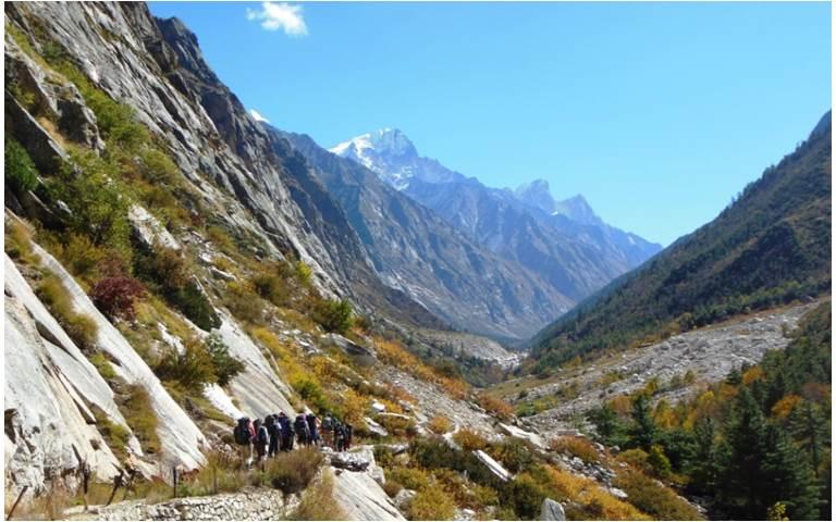 Himalayan Mountaimns