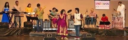Sahana Ensemble