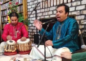 samar house concert 1